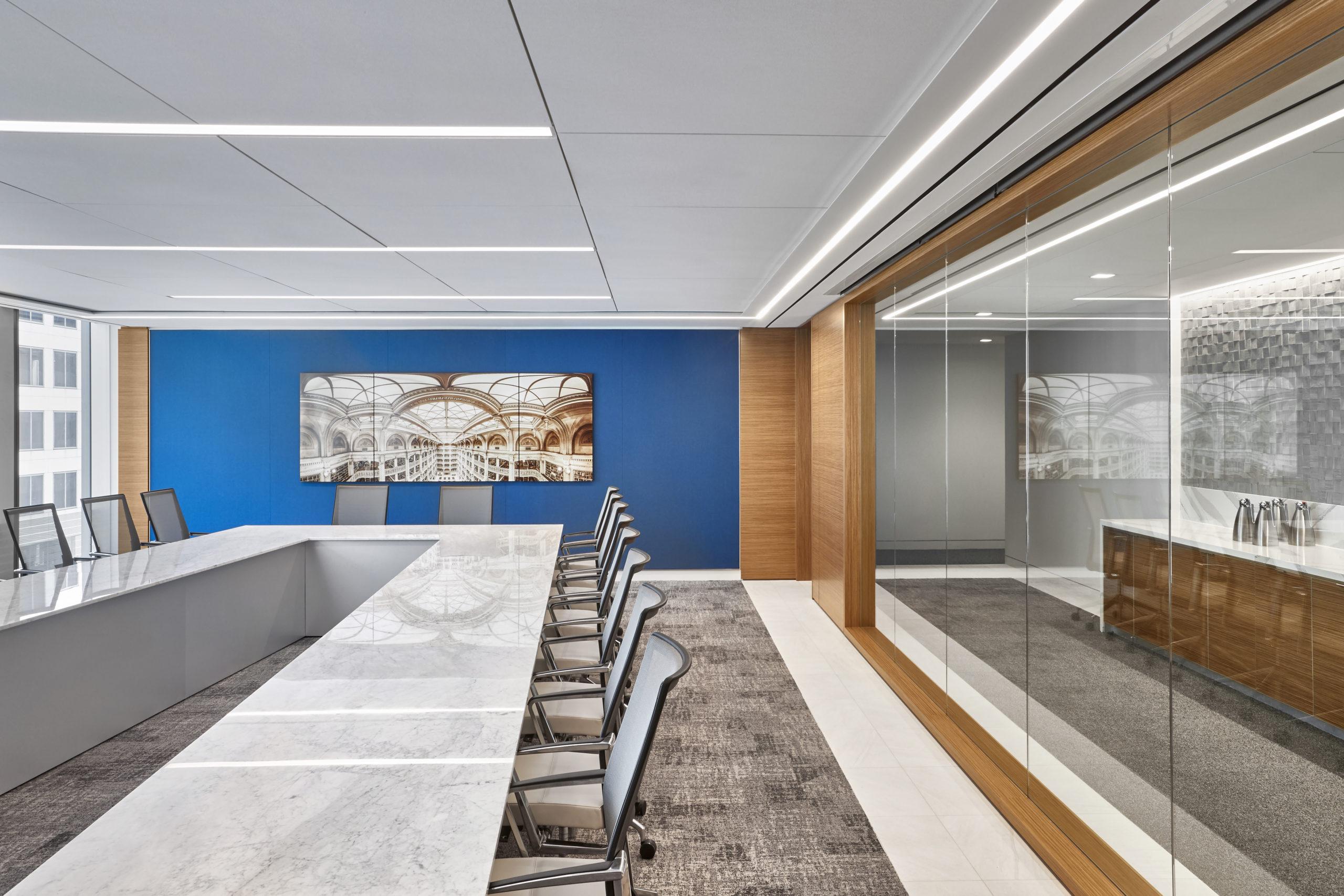 Bates White Conference room Washington, DC