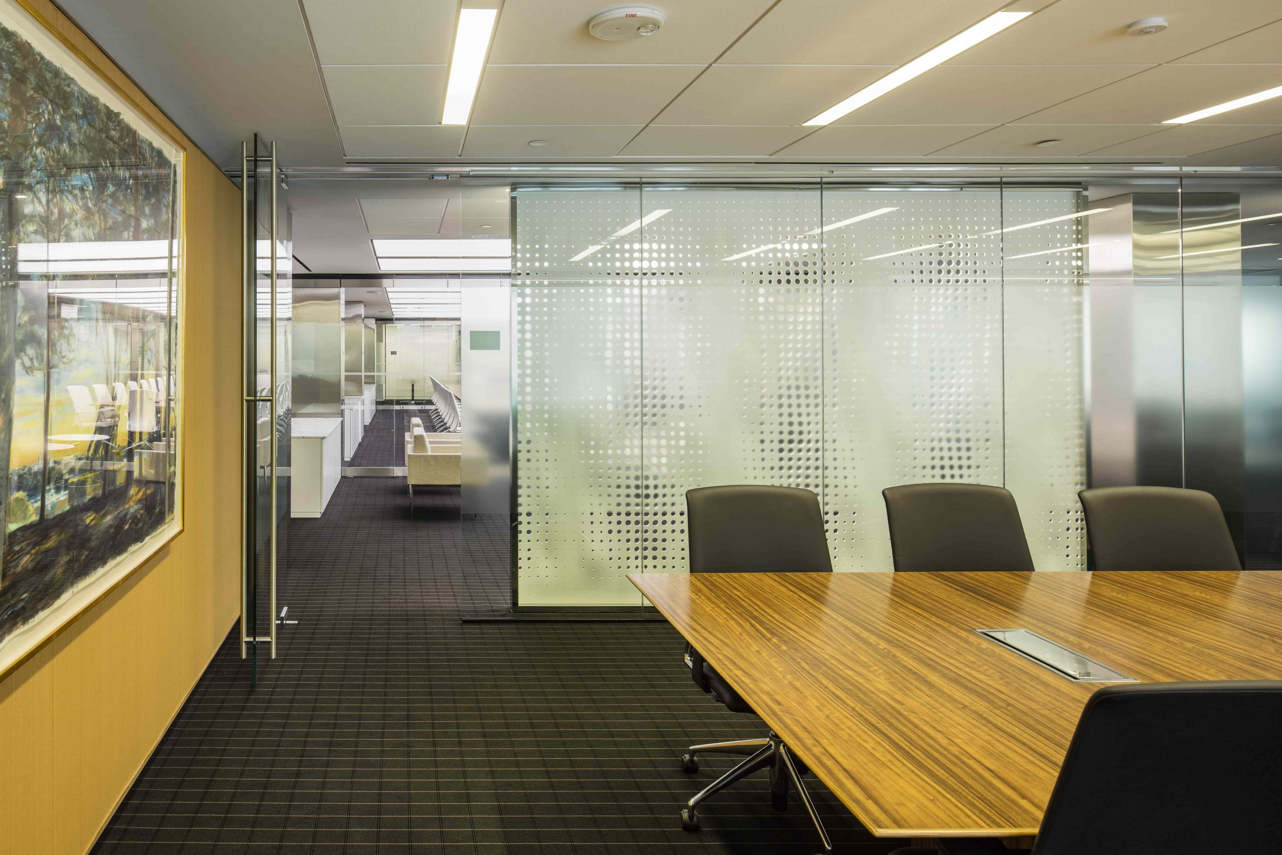 Conference room Law Firm DC